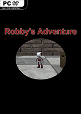 罗比的冒险 英文免安装版
