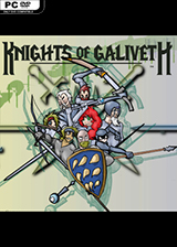 Knights of Galiveth 英文免安装版