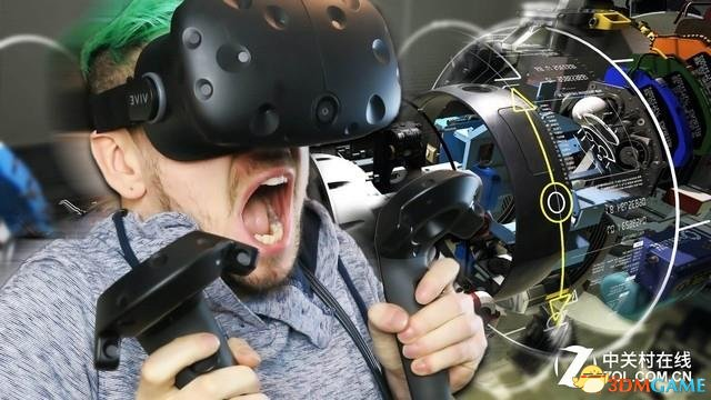 我想起了两年前的智能手环,VR大军为何全军覆没