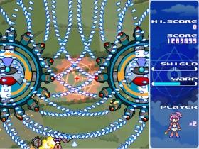 魔女机器人Meglilo 游戏截图