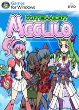 魔女机器人Meglilo 英文免安装版