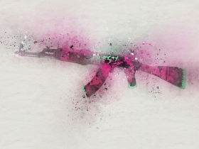 反恐精英:全球攻势 武器涂装壁纸