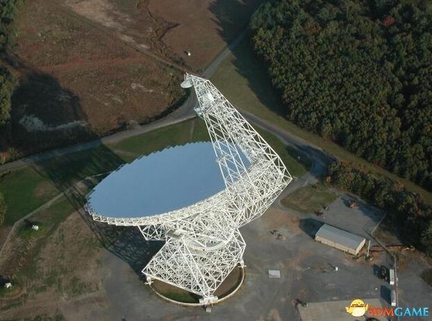 搜寻外星人初现成果:已发现30亿光年外神秘信号