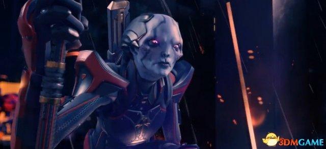 幽浮2天选者之战全人物介绍 XCOM2全人物技能解析