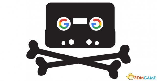 Google云端硬盘等服务已成为海盗湾的热门替代者