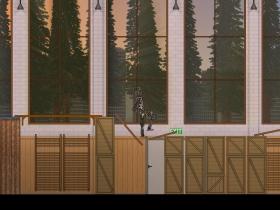 Cybermotion 游戏截图