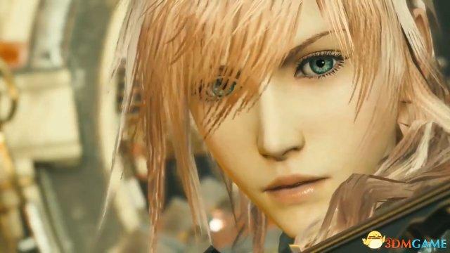 《最终幻想:莫比乌斯》与《最终幻想13》展开互动