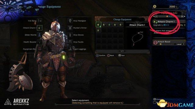 怪物猎人世界技能系统怎么样 MHW新版技能系统一览