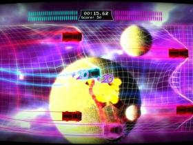Lazer Cops 游戏截图