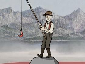 锈湖:天堂 游戏截图