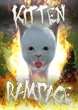 小猫横冲直撞 英文免安装版