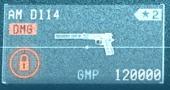 合金装备5幻痛怎么解锁全武器 全武器解锁条件及属性介绍