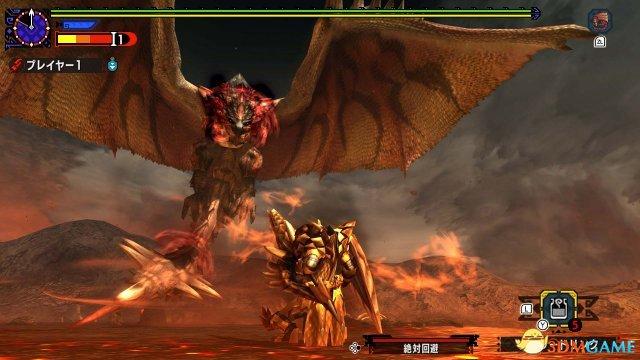 亚瑟艾露猫登场!《怪物猎人XX》联动魔界村事件