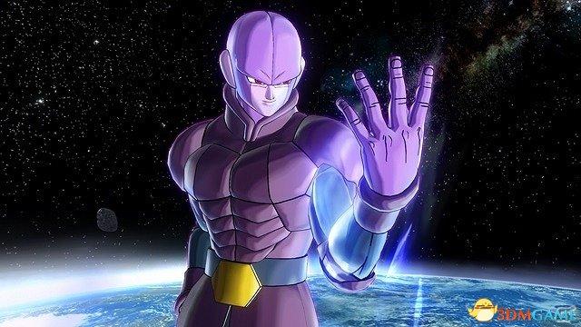 花样翻新《龙珠:超宇宙2》新主题限定一武道大会