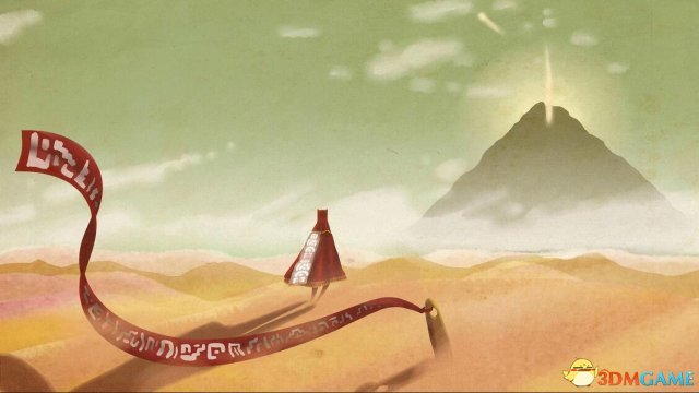 风之旅人 原声音乐OST