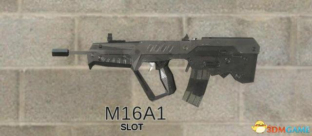 求生之路2 以色列Tavor突击步枪MOD
