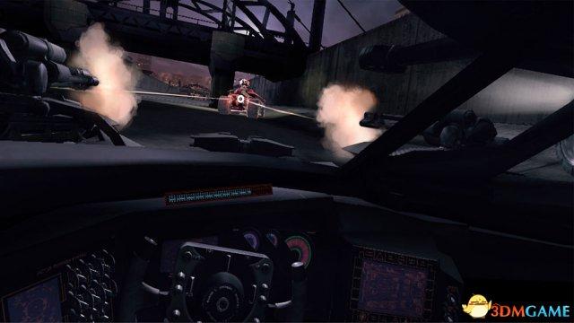 DC大片《正义联盟》提前看:华纳推出同名VR体验