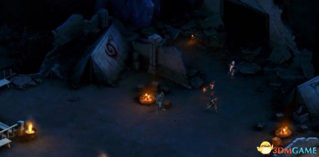 暴君新DLC内容视频演示 恶人伤痕DLC内容介绍