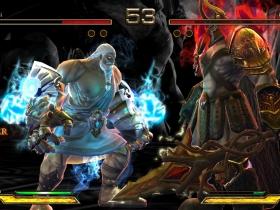 诸神之战 游戏截图