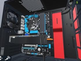 模拟组装电脑 游戏截图