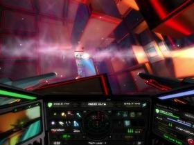 霓虹战舰 游戏截图