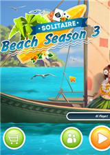 接龙海滩季节3 英文免安装版