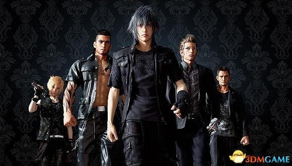 <b>《最终幻想15》PS4实体游戏日本国内销量破百万</b>