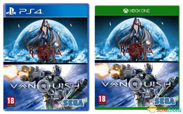《猎天使魔女》《征服》合集或将登陆PS4和XB1