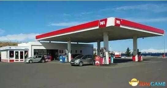 加油站巨震!中国也要禁售加汽油和柴油汽车了