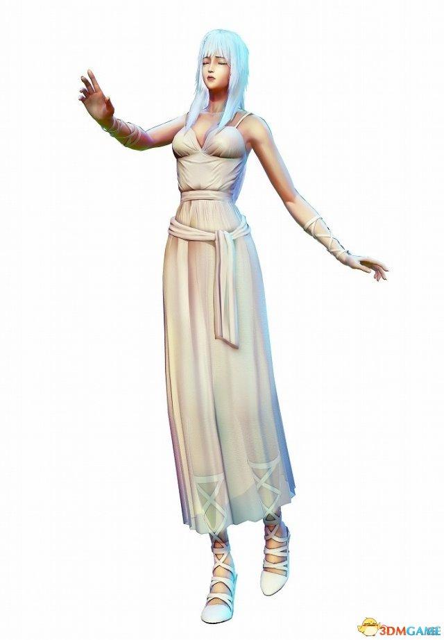北鬥有情南鬥水鳥!PS4《人中北鬥》最新角色公開