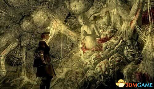 黑暗之魂3魂系列十大最恶心地图盘点 恶心地图top10