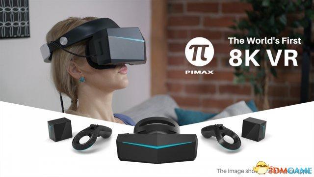 国产8K分辨率VR装置展开众筹 GTX 980成入门显卡