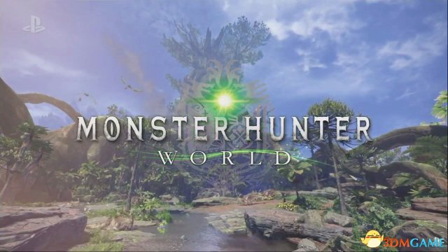 <b>玩家做主!《怪物猎人:世界》武器设计赛8强出炉</b>