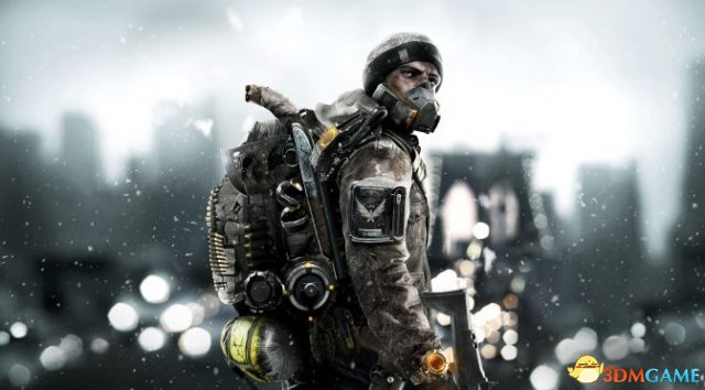 遊戲大作免費玩 育碧推出《全境封鎖》免費週活動