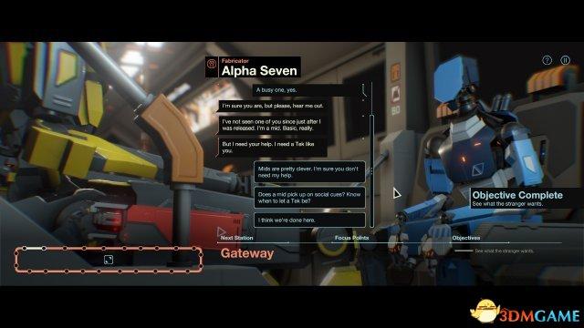 純文字遊戲太稀有 《地下環線》Steam版口碑爆棚