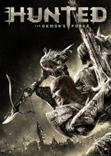猎杀:恶魔熔炉 3DM简体中文免安装版