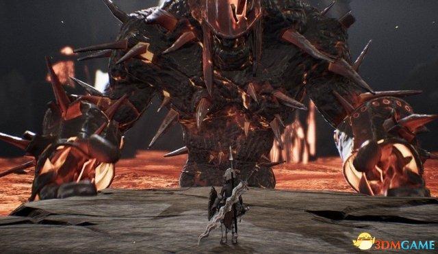 黑魂X旺达巨像!动作国游《罪人》正式进军日本市场