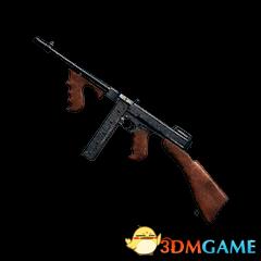 绝地求生<a class='simzt' href='http://www.3dmgame.com/games/luoshenbr/' target='_blank'>大逃杀</a>汤姆逊冲锋枪实战性能分析