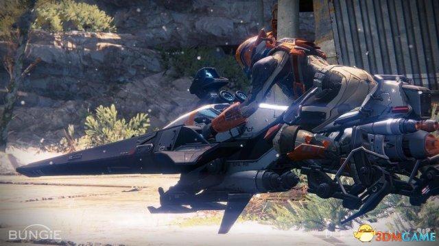 命运2太空摩托怎么获得 命运2太空摩托快雀获取攻略