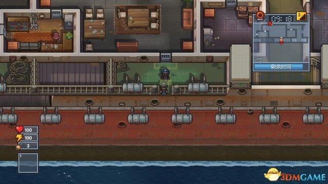 逃脱者2虎鲸号军舰逃脱指南 逃脱者2虎鲸号军舰攻略