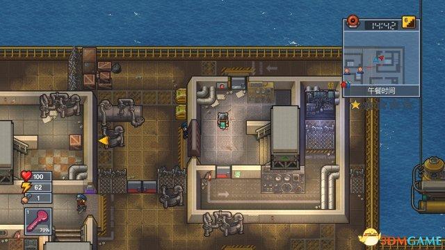 逃脱者2皇家监狱逃脱指南 逃脱者2皇家监狱逃生攻略