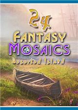幻想马赛克24:荒岛 英文免安装版