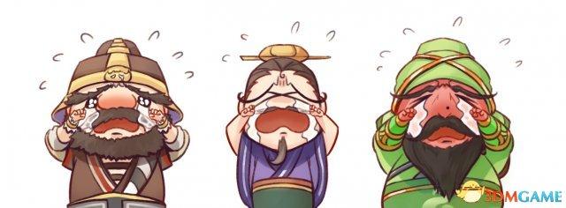 国产RPG游戏 《幻想三国志5》宇峻宣布将延期发售