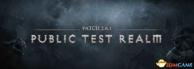 <b>《暗黑破坏神3》2.6.1第四版更新:野蛮人巨幅增强</b>