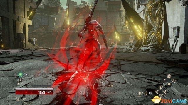 万代话题新游《血之暗号》最新战斗系统情报公开