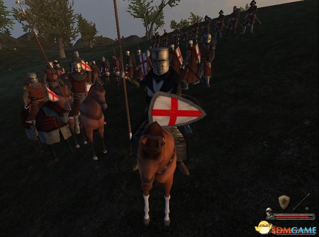 骑马与砍杀:战团 卡拉迪亚征服(Calaradia Conquer)MOD