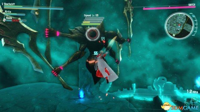 加速世界VS刀剑神域试玩图文心得 游戏好不好玩