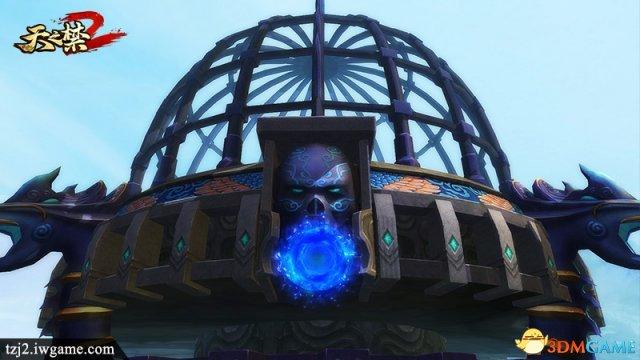 神兽系统独家大揭秘  《天之禁2》 三大革新破晓来袭