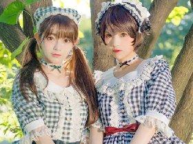 韩国第一美女Yurisa清纯新写真 花丛嬉戏可爱迷人