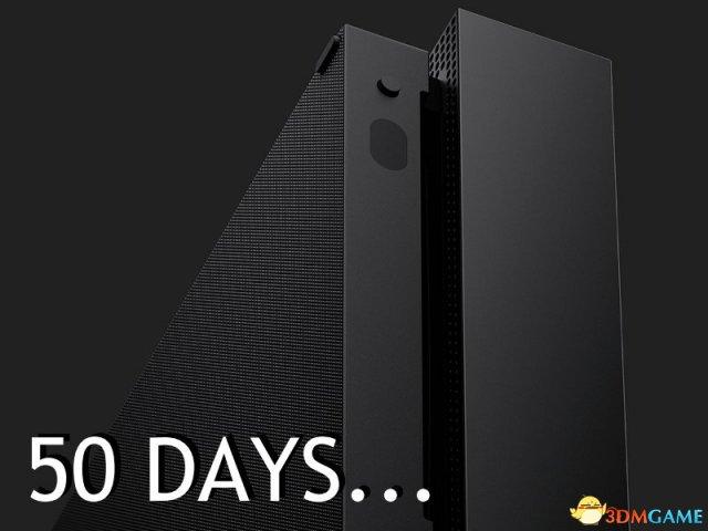 最强主机Xbox One X国行价格曝光 或是4299元?